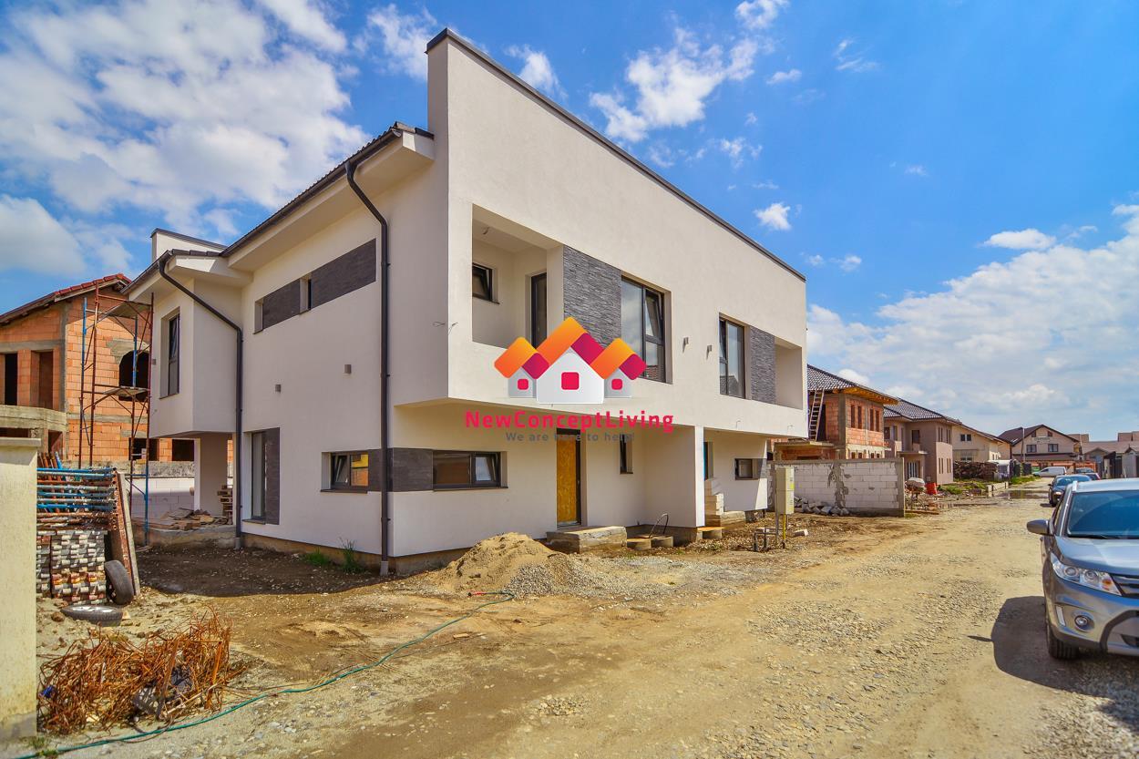 Casa de vanzare in Sibiu- Vila Prestige II - zona Triajului