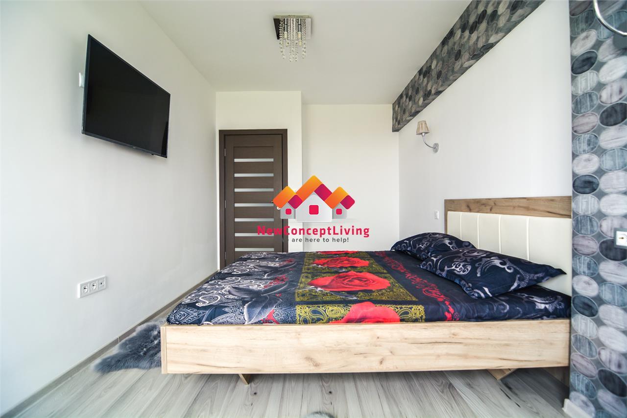 Apartament de vanzare -3 camere- decomandat-71 mp