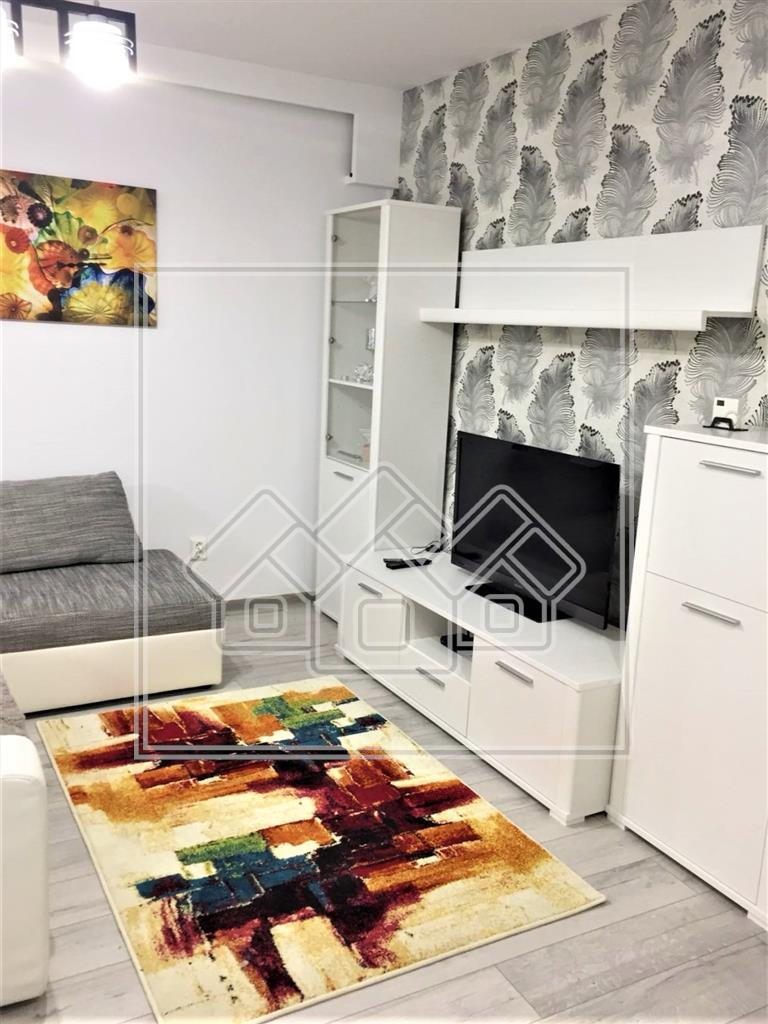 Apartament de inchiriat in Sibiu - nou- 5 minute de centru orasului