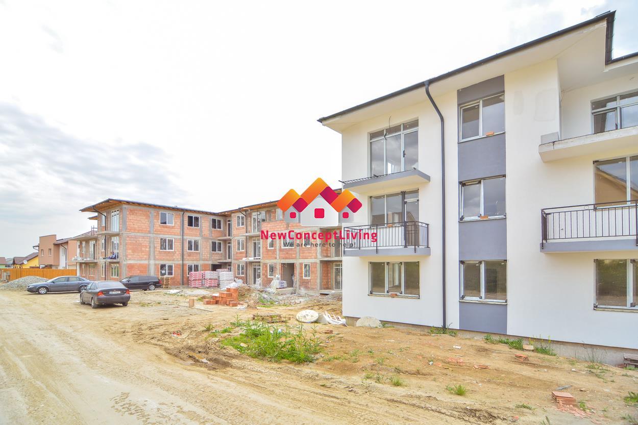 Garsoniera de vanzare in Sibiu - Ansamblul Home