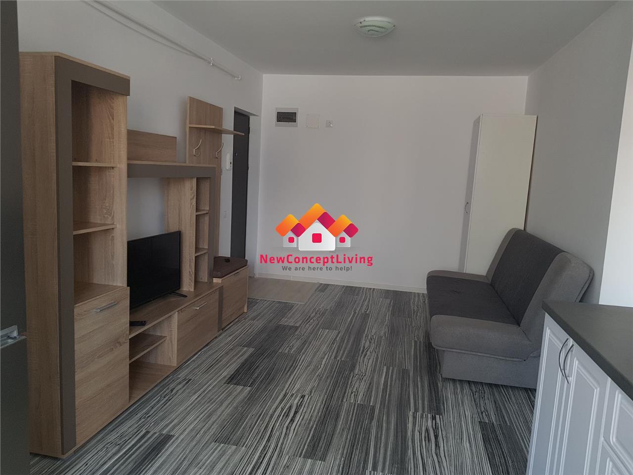 Apartament 3 camere de inchiriat - Mobilat si Utilat Nou