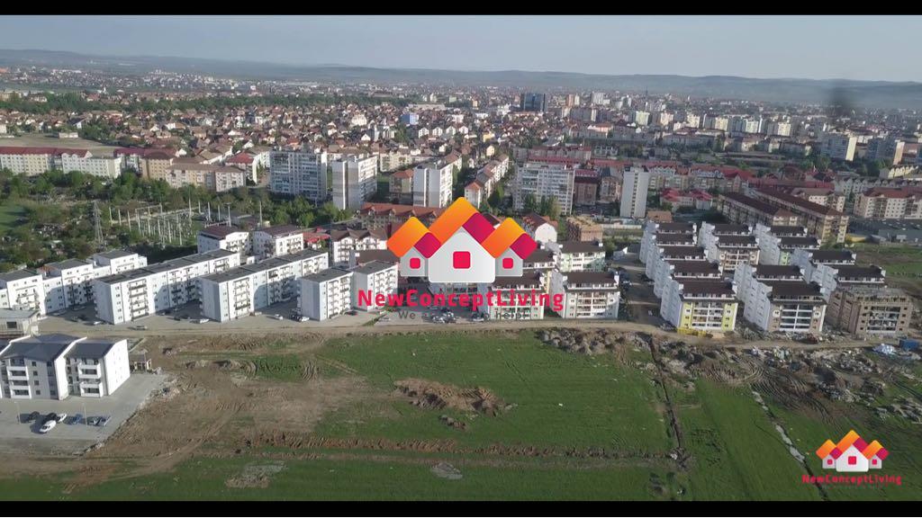 Apartament de vanzare in Sibiu - 3 camere - imobil nou construit