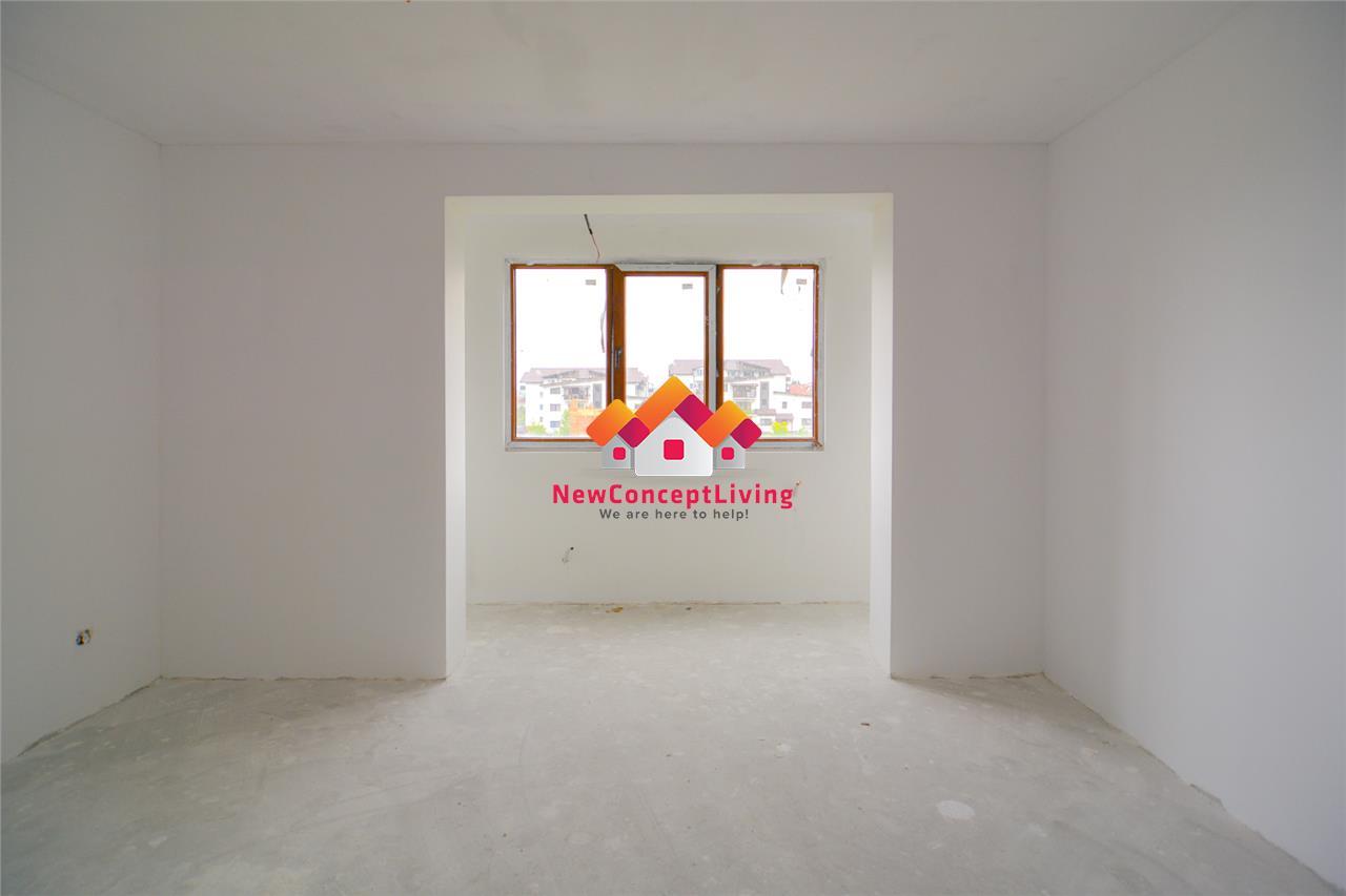 Apartament de vanzare in Sibiu, 3 camere in Strand II