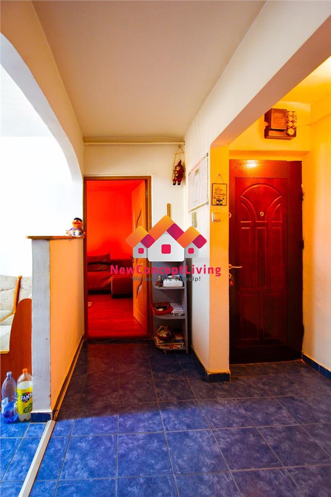 Apartament de Vanzare in Sibiu - Mihai Viteazu - mobilat utilat