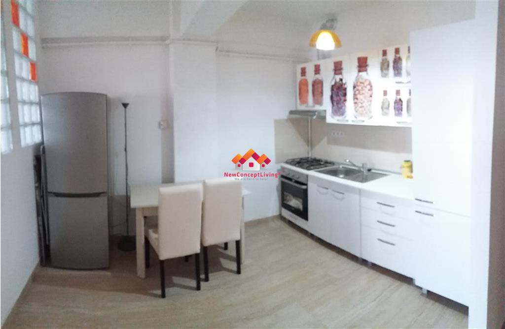 Apartament de inchiriat in Sibiu - zona Doamna Stanca