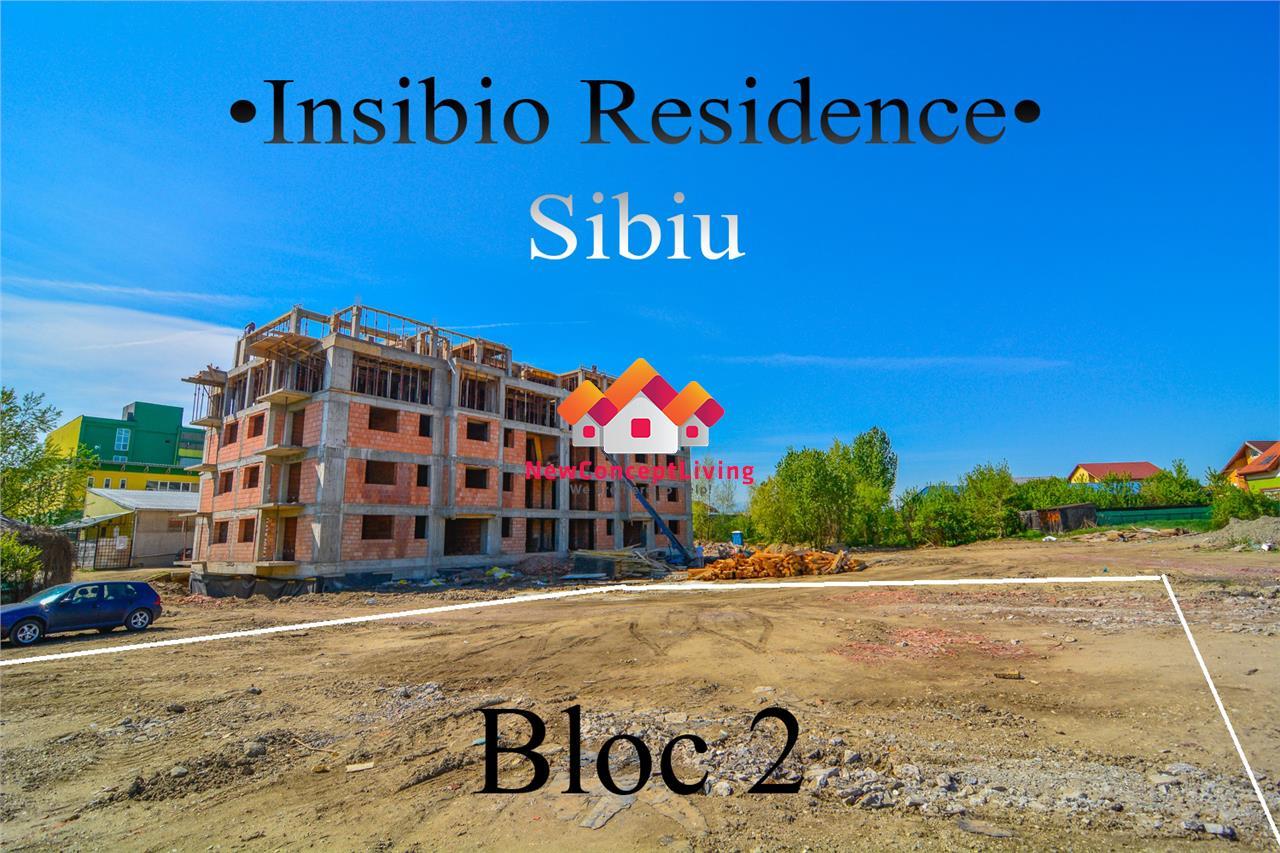 Apartament de vanzare in Sibiu - 1 camere - zona Piata Cluj
