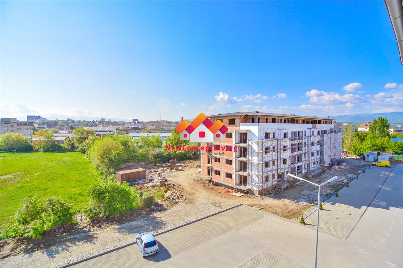 2 Wohnung Kaufen In Sibiu Tiefgarage New Concept Living 1862