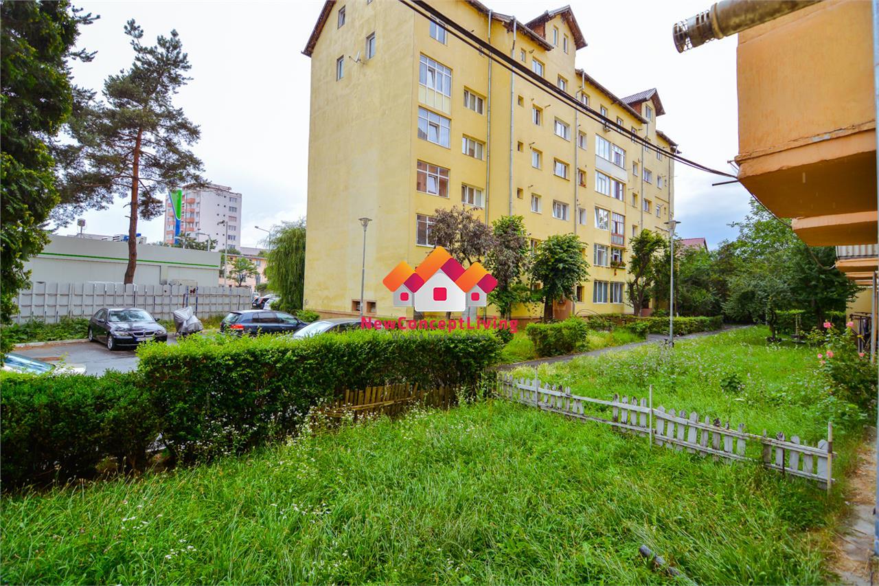 Garsoniera de vanzare in Sibiu, zona Premium, ideala pentru inchiriere