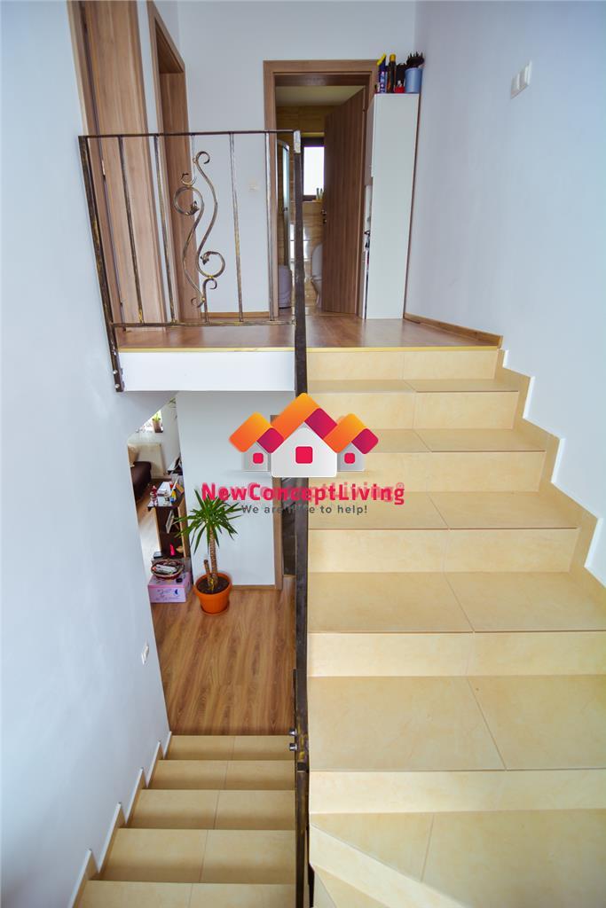 Casa 5 camere de inchiriat in Sibiu- zona Shopping city MALL