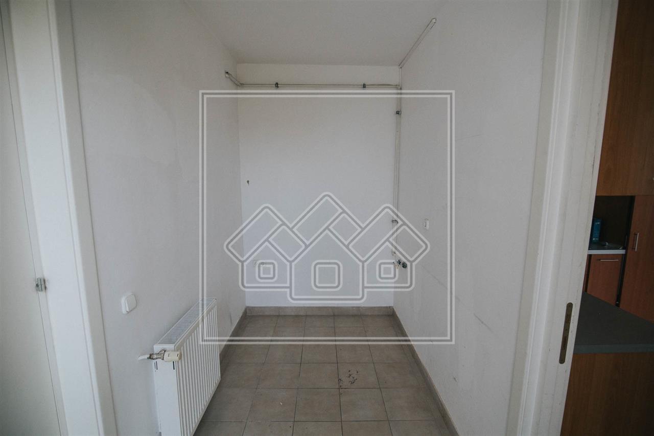 Vila de vanzare in Sibiu - Zona Promenada Mall - Cubus B