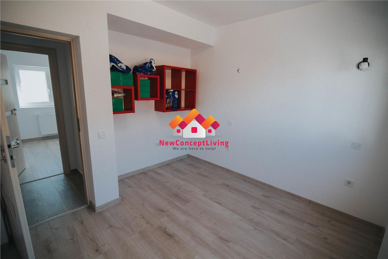 Casa de vanzare in Sibiu - 5 camere - gradina proprie/ LA CHEIE