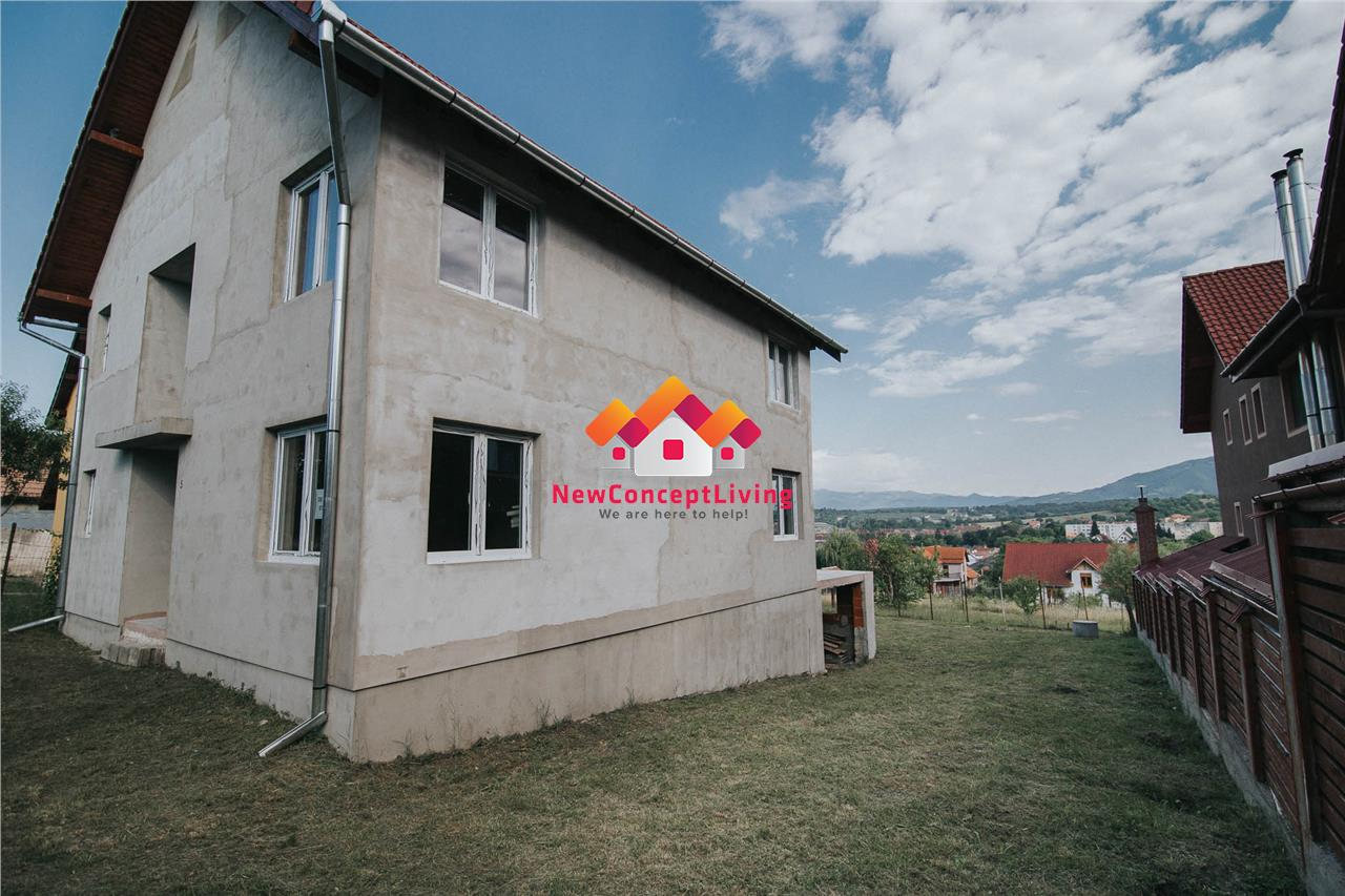 Casa de vanzare in Sibiu - individuala - in Cisnadie