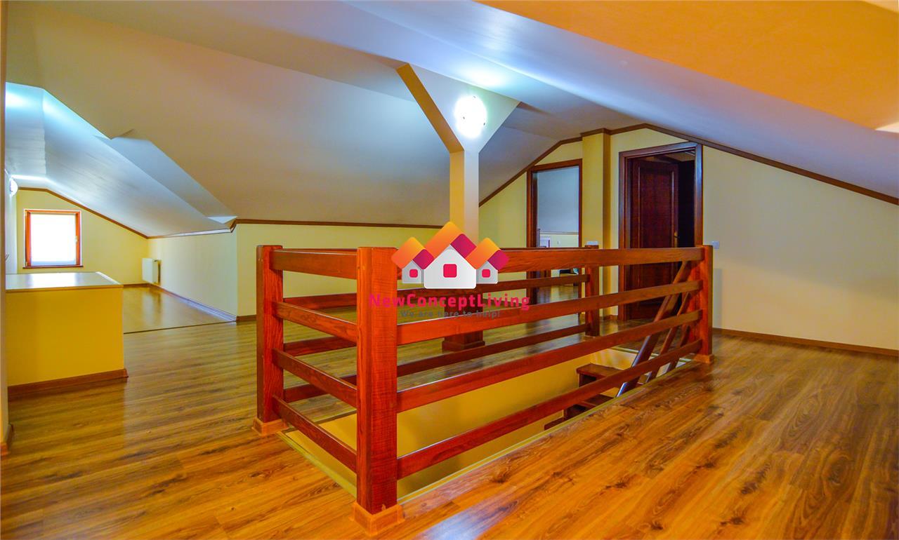 Apartament de închiriat în Sibiu - zona Calea Dumbrăvii