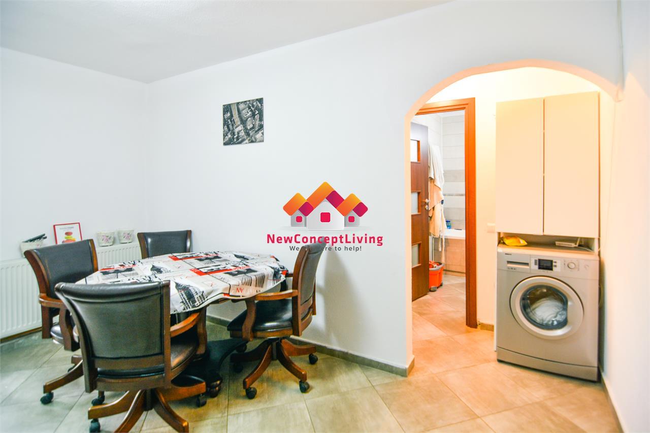 Apartament de vanzare in Sibiu - 2 camere - zona premium