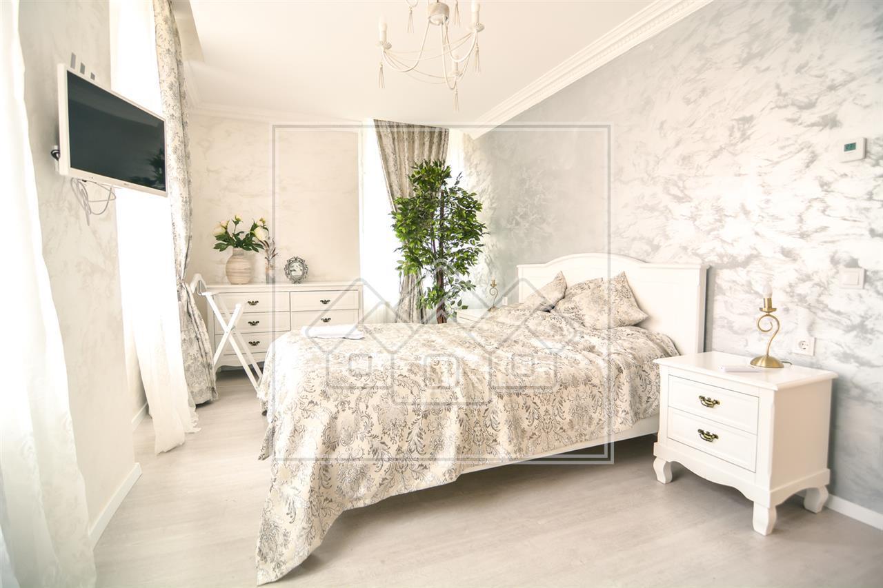 Garsoniera de vanzare in Sibiu - ideala pentru regim hotelier