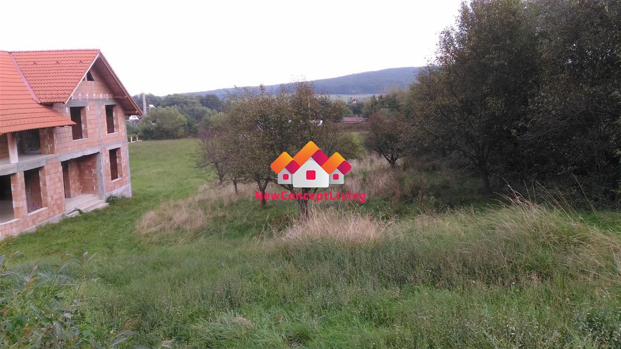 Casa la ROSU intabulata in Tocile, pret foarte bun