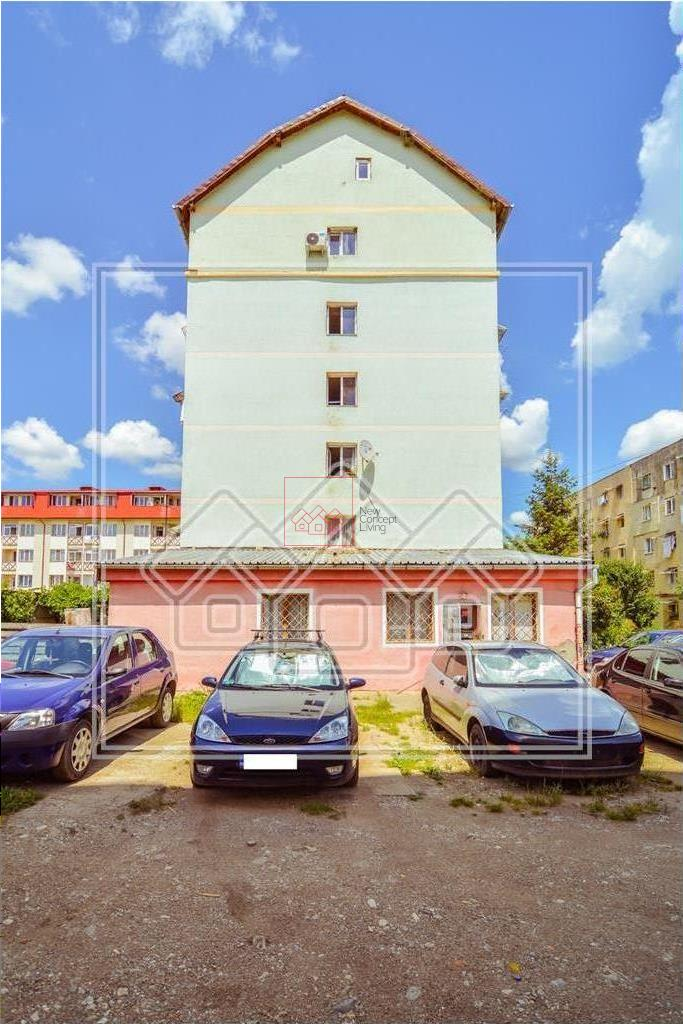 Geschäftsräume zum Verkauf in Sibiu, zona Compa
