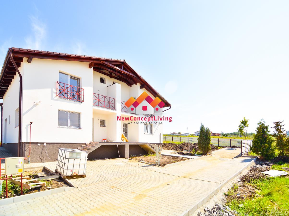 Casa de vanzare Sibiu - INTABULATA - proprietate de calitate