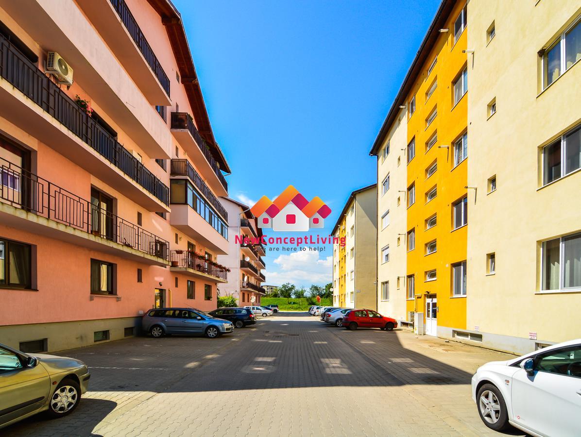 Apartament de vanzare - decomandat - cartier Alma Turnisor