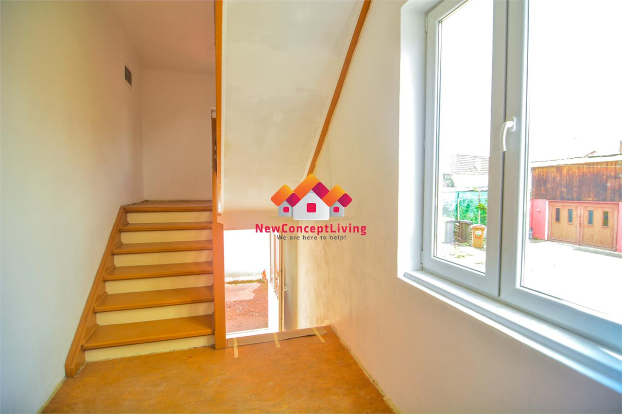 Casa de vanzare in Sibiu - zona Vasile Aaron