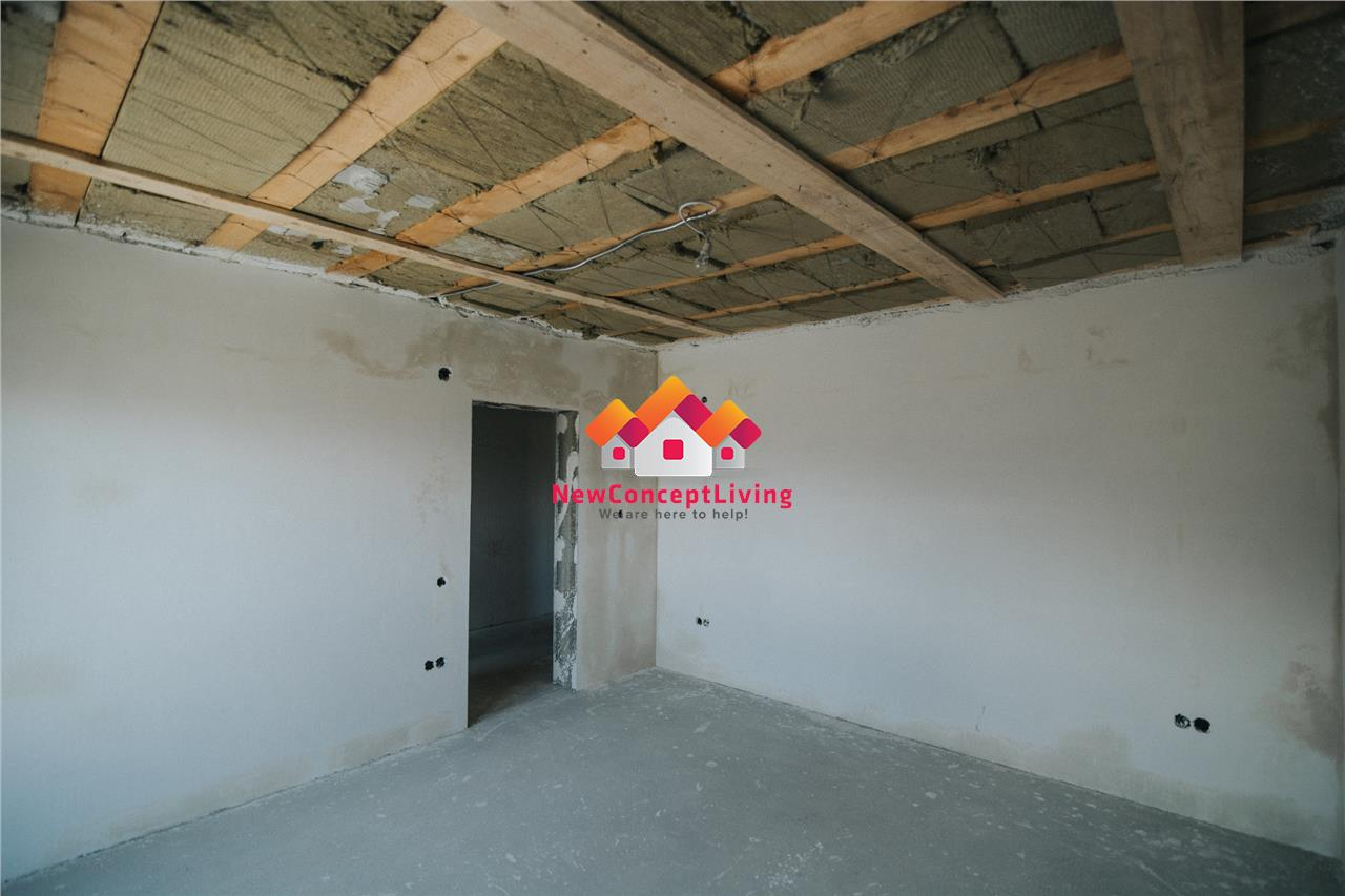 Casa duplex de vanzare in Sibiu - 170 mp utili - in Cisnadie