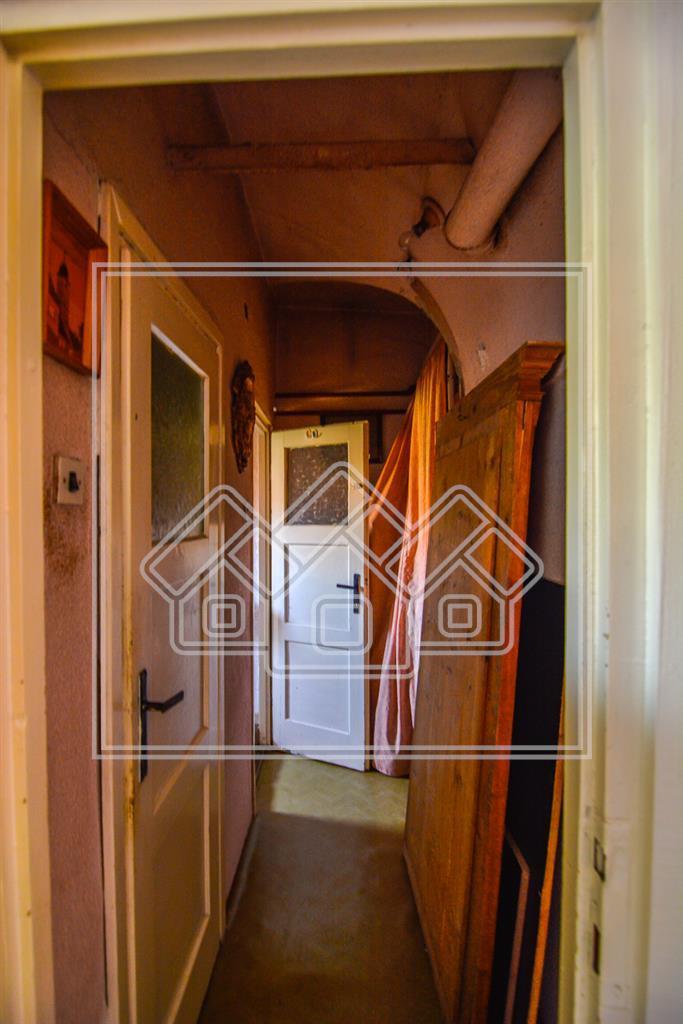 Apartament de vanzare in Sibiu - 4 camere - ideal investitie