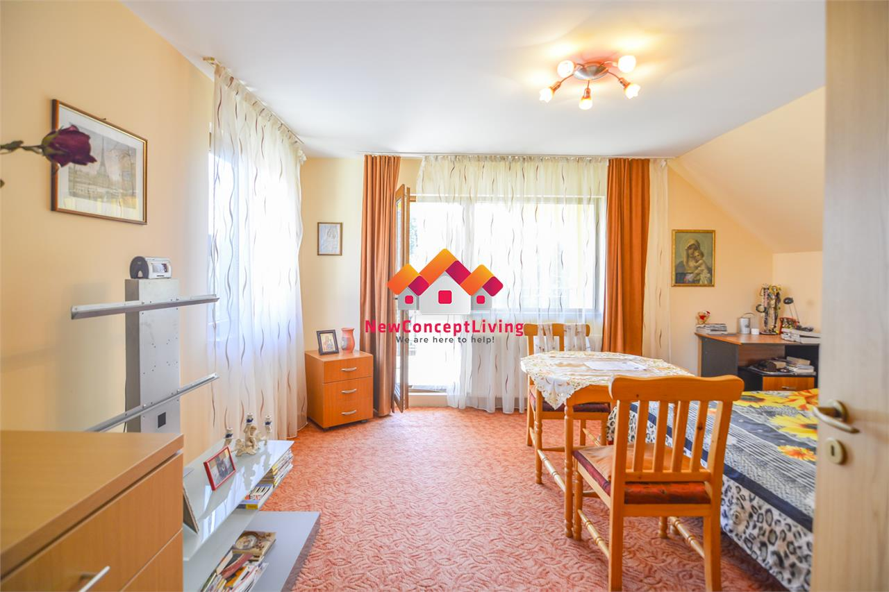 Casa de vanzare Sibiu - Tocile - 4 camere