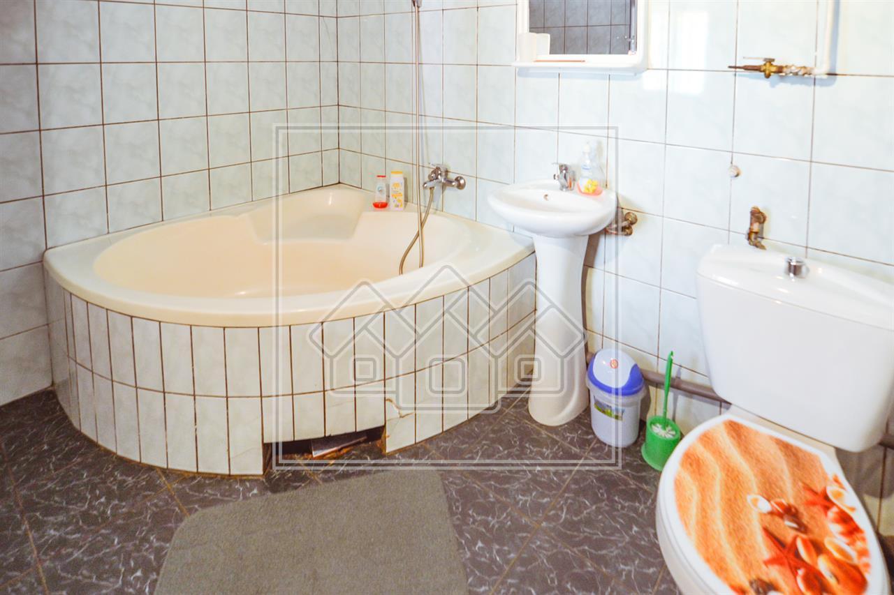 Apartament de vanzare in Sibiu - 3 Camere - Central - Regim Hotelier