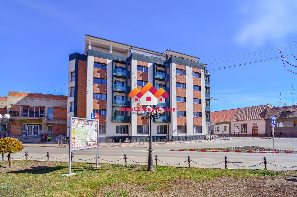 Apartament de vanzare in Sibiu - Cisnadie - 2 camere