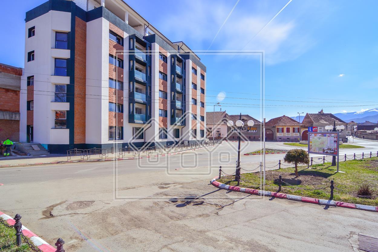 Apartament 3 camere de vanzare in Sibiu - Cisnadie