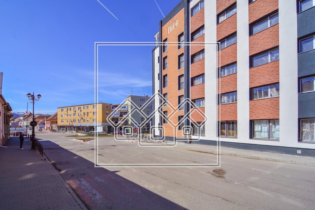 3 rooms apartment for sale in Sibiu - Cisnadie