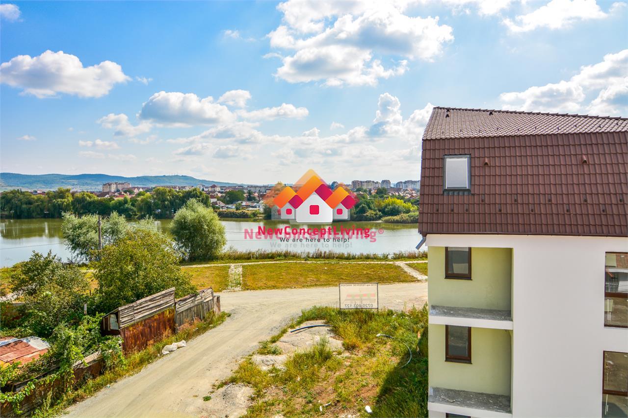 Apartament de vazare in Sibiu-3 camere- confort de lux