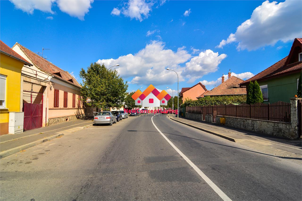 Apartament de vanzare in Sibiu - zona istorica, centrala
