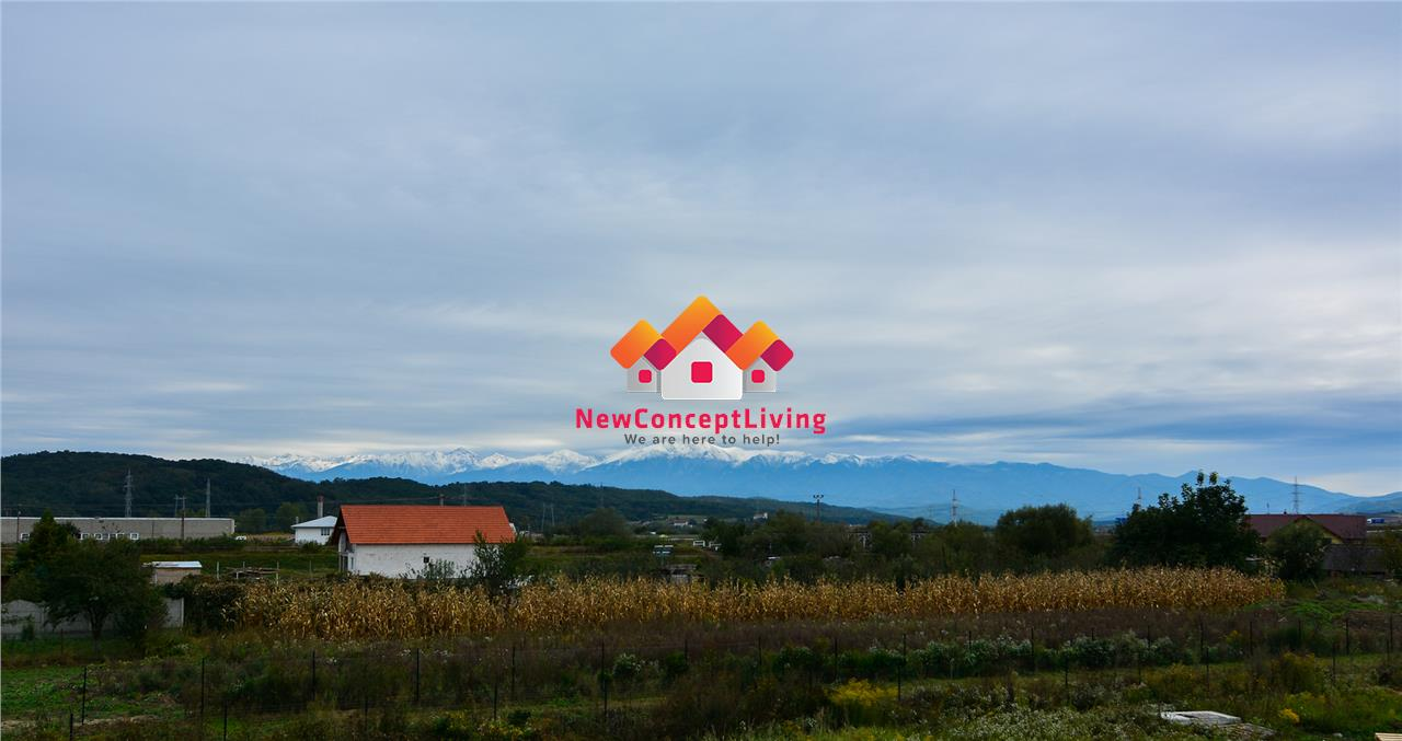 Casa de vanzare in Sibiu - locatie superba