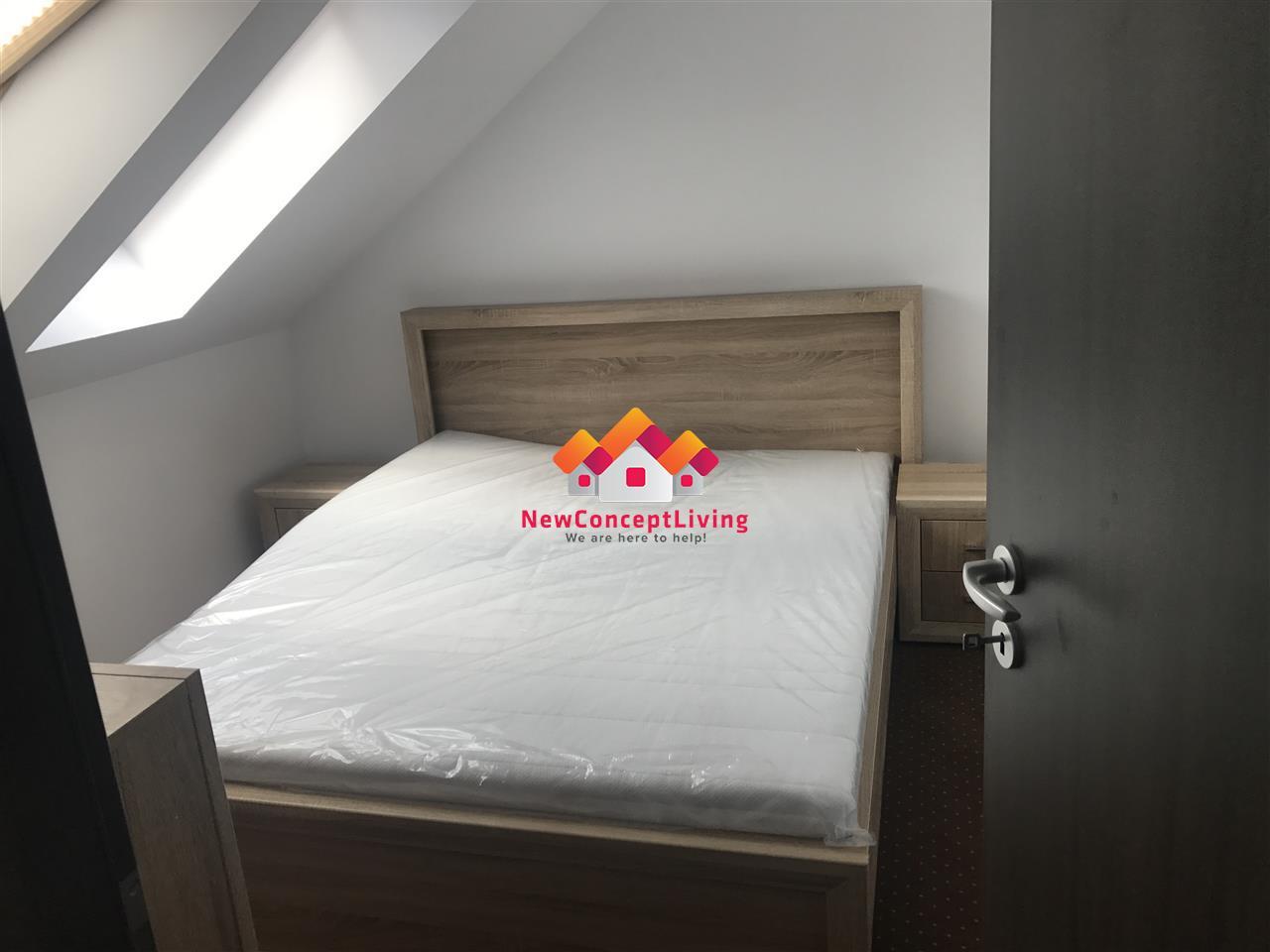 Afacere la cheie - Ultracentral - Regim Hotelier