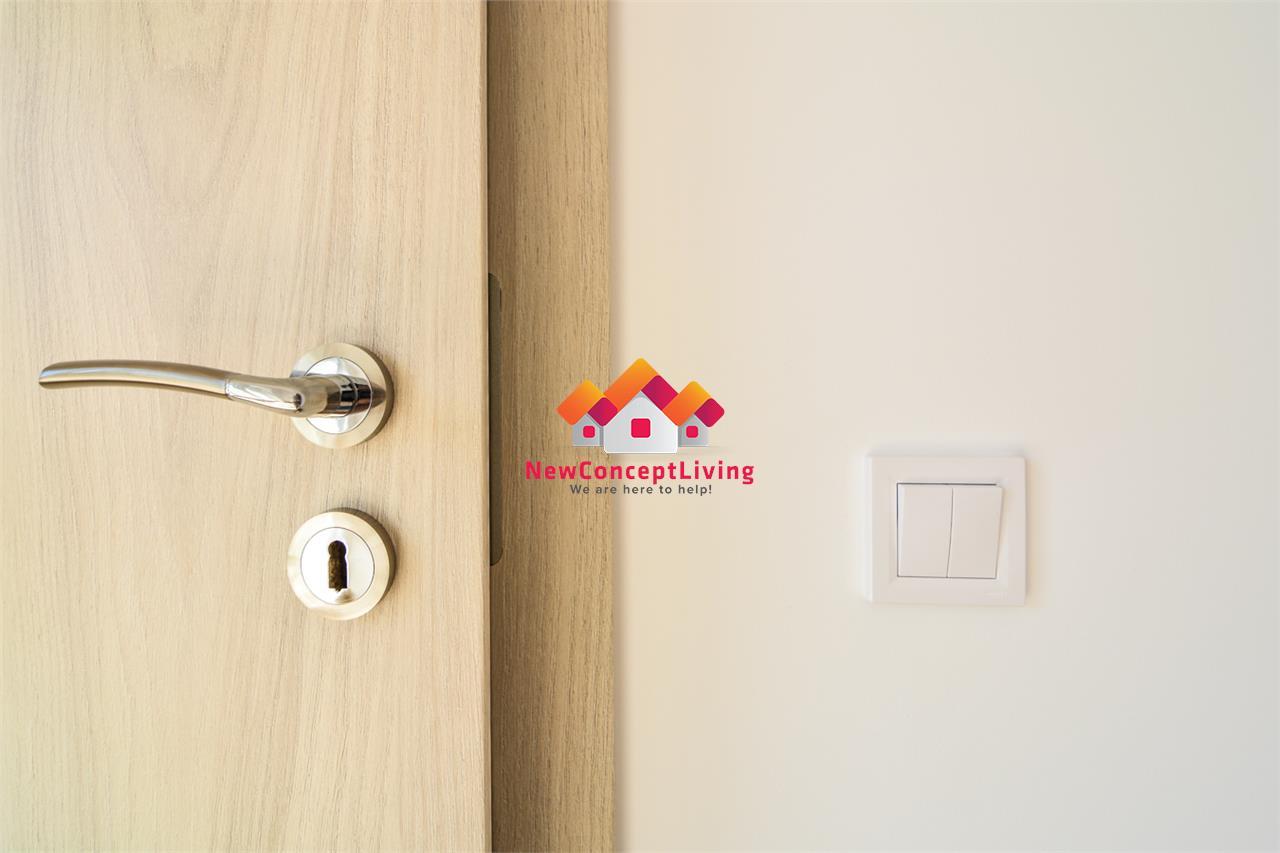 Apartament de vanzare in Sibiu 3 camere - Etaj 1 predare la Cheie