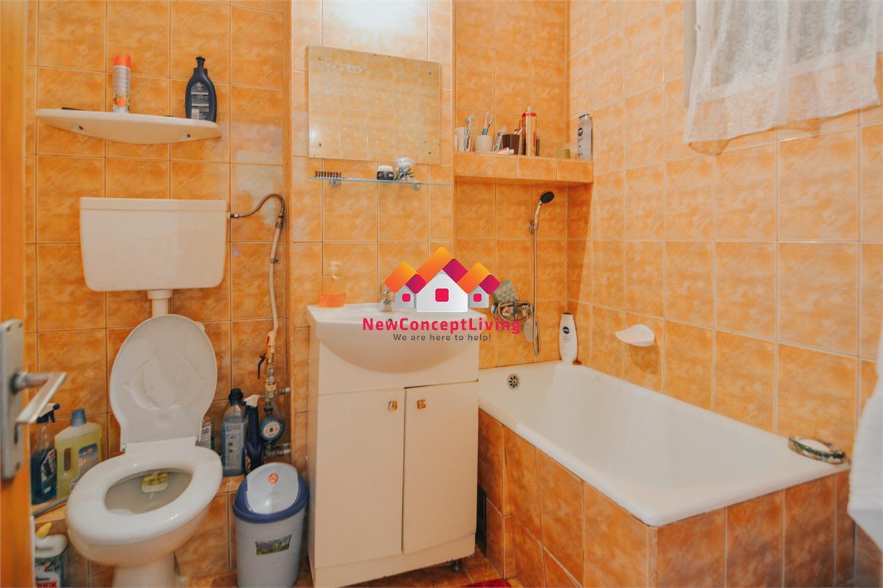 Apartament de vanzare in Sibiu - 2 Camere - Mobilat si Utilat