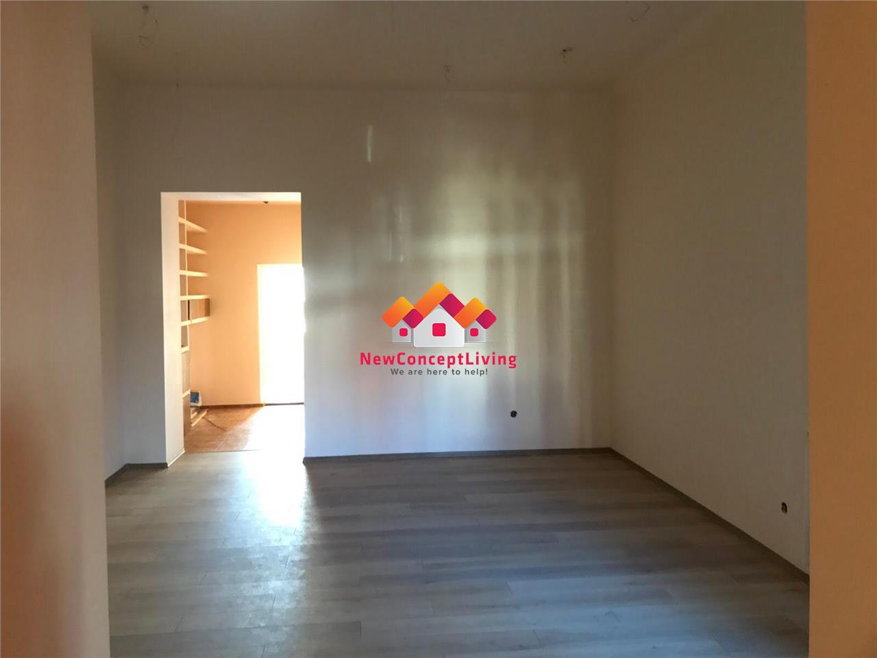 Apartament 3 camere de vânzare în Sibiu -  Piața Mare