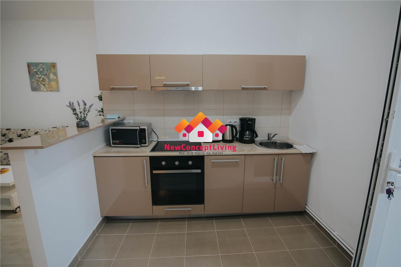 Apartament de vanzare in Sibiu - Ultracentral - N. Balcescu