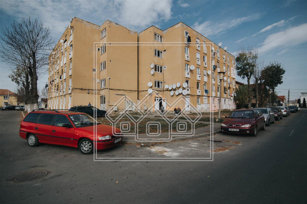 Studio zum Verkauf in Sibiu - Tiglari
