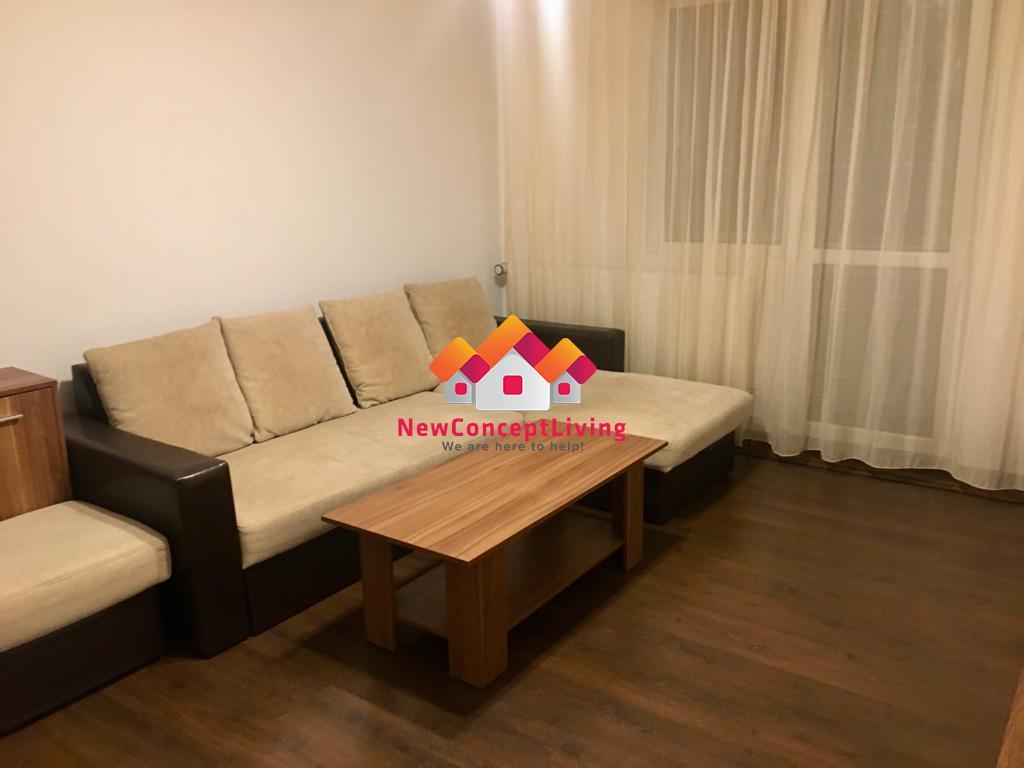 Apartament de vanzare in Sibiu - 3 camere cu pivnita zona M. Viteazu
