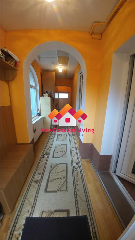 Casa de vanzare in Sibiu- Recent renovata- zona Premium
