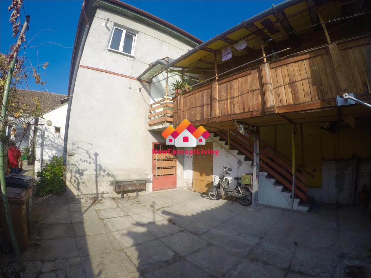 Apartament 2 camere de vanzare in Sibiu - Piata Cluj