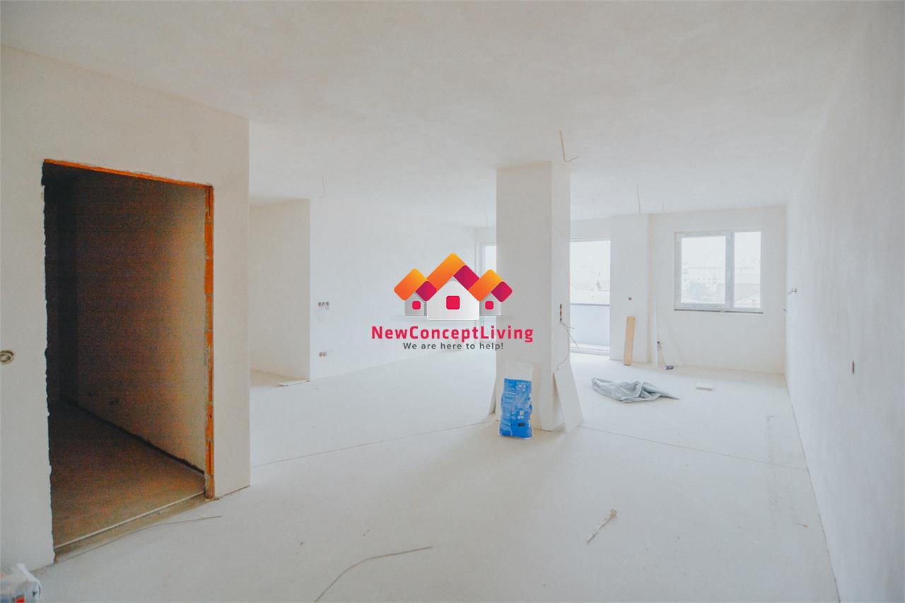 Apartament de inchiriat in Sibiu - Zona Premium - Parcare subterana