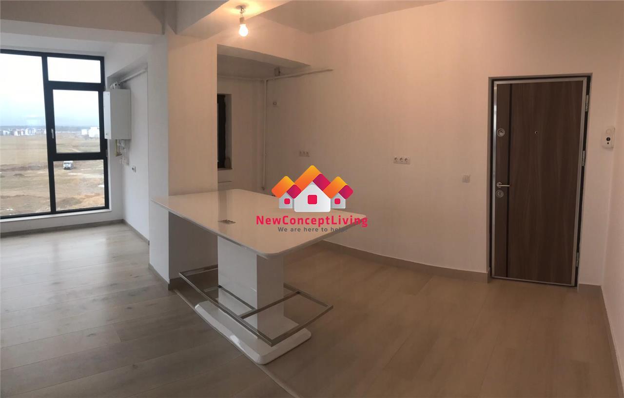 Apartament de vanzare in Sibiu - 2 Camere  - Doamna Stanca
