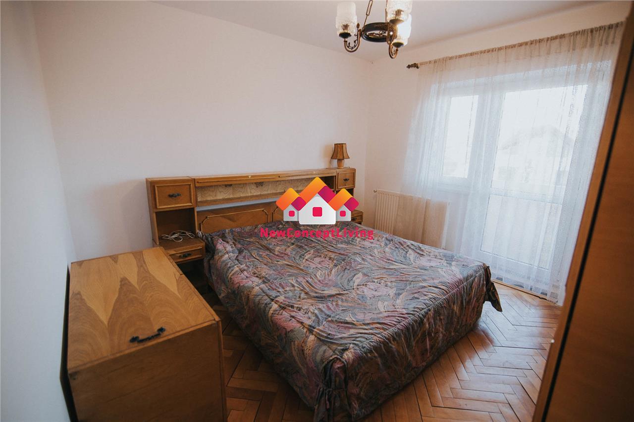 Apartament de inchiriat in Sibiu - 4 camere - Terezian