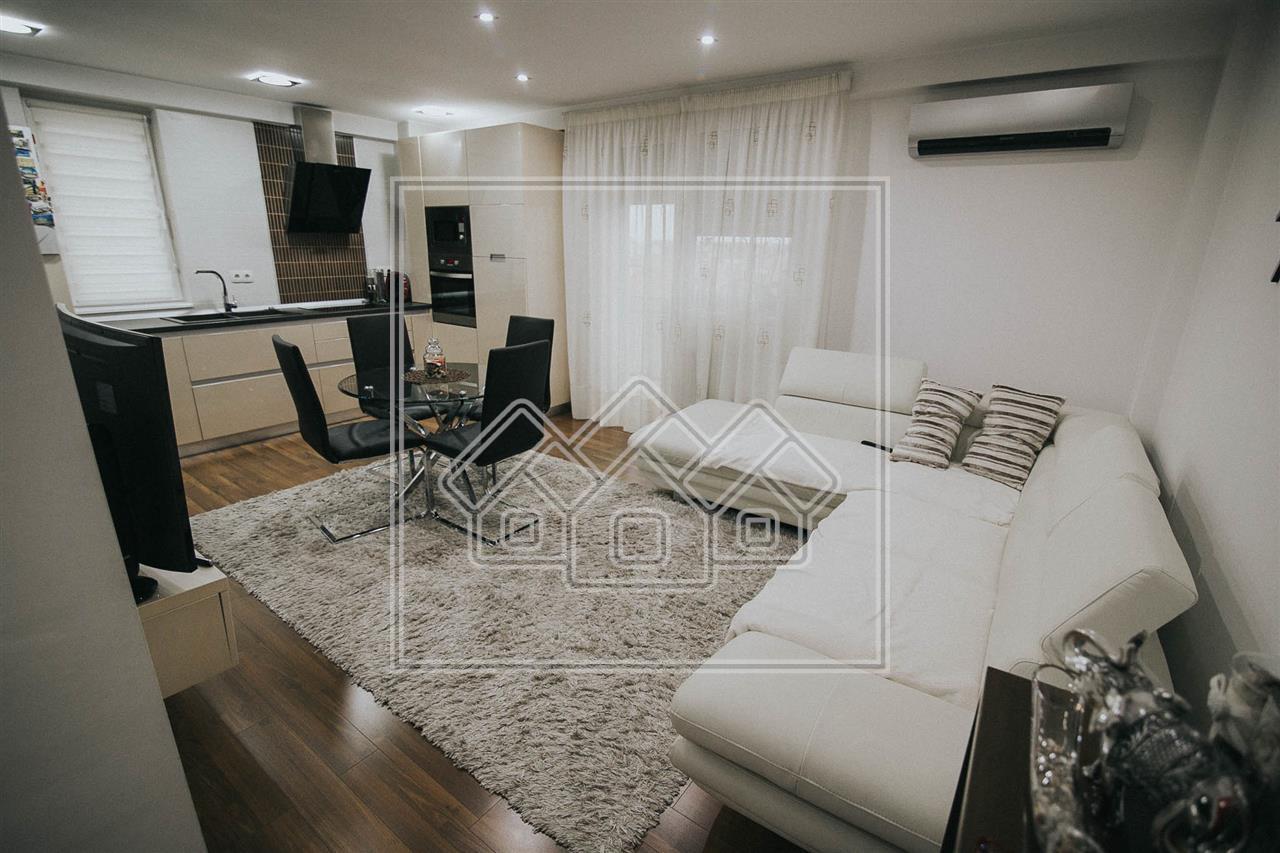 Apartament de vanzare in Sibiu - Cartier Alma