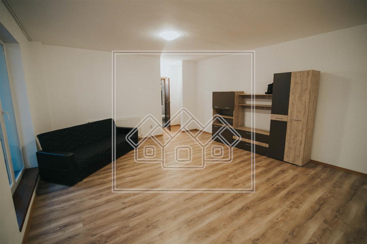 Apartament de inchiriat in Sibiu - 2 camere - zona Dedeman