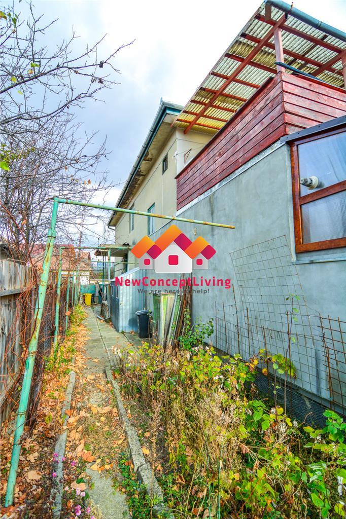 Apartament de vanzare in Sibiu -Zona Parcul Sub Arini + Gradina si Pod