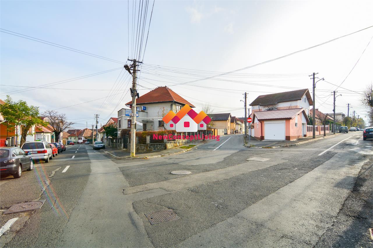 Spatiu de Birouri de Inchiriat in Sibiu - Zona Trei Stejari